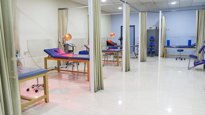 clínicas en murcia